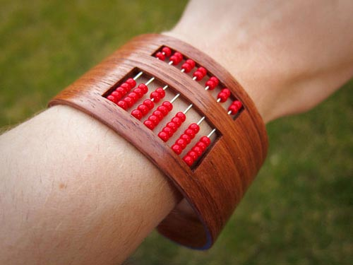 How to make a bracelet with your own hands