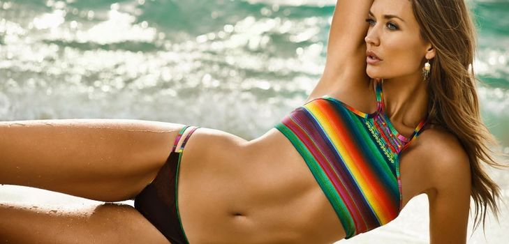 Stylish swimwear summer 2016: review of current models