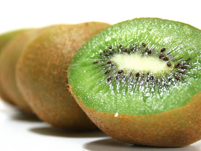 Kiwi diet for weight loss